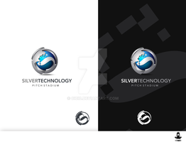 silver technologies_logo by cici0