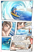Coconut Page 1 by Railgun04