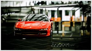 Acura NSX 91pt4 by paragonx