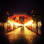 Asakusa nights by Aristanova