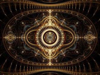 All seeing eye by lucid-light