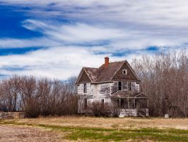 This Side of Life (4937) by WayneBenedet