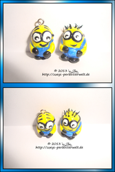 Minions by Zoey-01
