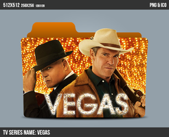 Vegas Folder ICON by kasbandi