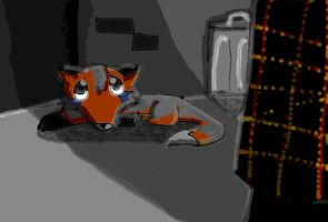 38. Abandoned by DaydreamDragon371