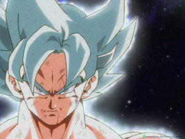 Goku UI Mastered by RenanFNA