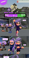 Ask the Splat Crew 1137 by DarkMario2