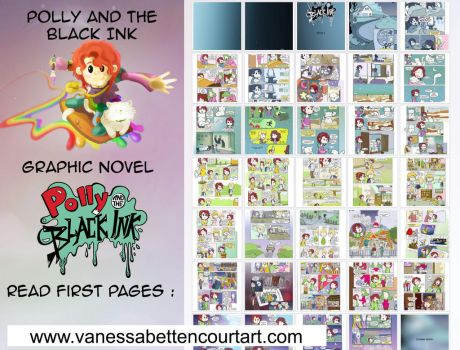 Pages by VanessaBettencourt