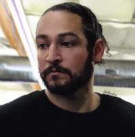 James (Cow Chop) by Shuploc