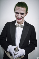 The Joker (Suicide Squad) 2 by ThePuddins
