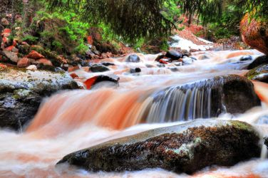 Macka Creek HDR by YaLcO
