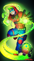 Jacksepticeye by Corazon-Alro4