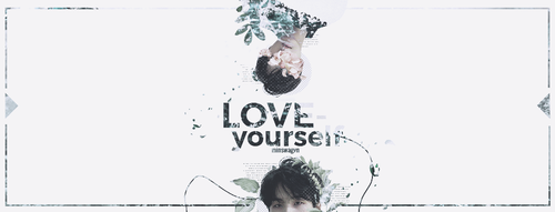 ///SUGA///LOVE YOURSELF by SITmyg
