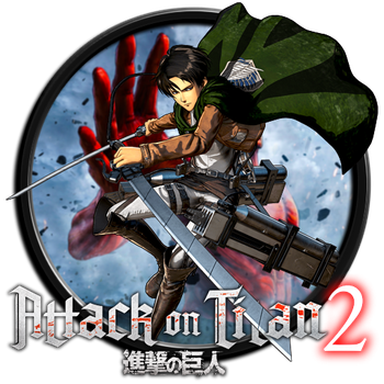 Attack on Titan 2 .V1 by Saif96