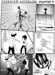 Overflow Afterlife - Ch.9 Pt.1 by Si-Efil