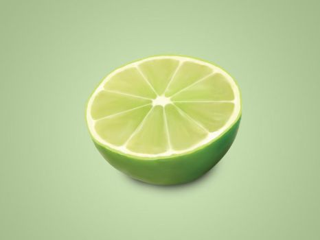 Lime icon by Thomascullen92