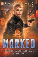 Marked by LHarper