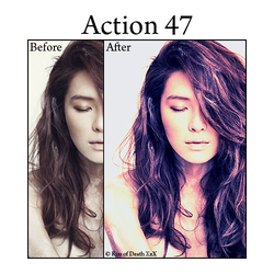 Action 47 by KissOfDeathXxX