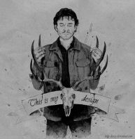 Help Will Graham by Little--Decoy