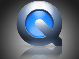 New Quicktime Player Icon by Marclicious