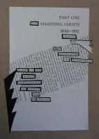 Ghosts-a-haunting by carriezona