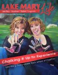 Lake Mary Life Magazine Cover by ChalkTwins