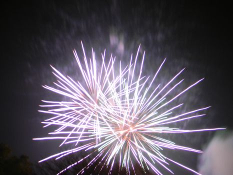 Guy Fawkes Night 2012 - 5 by EcstaticDismay