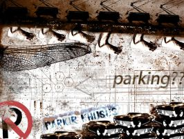parking?? by motionstudy