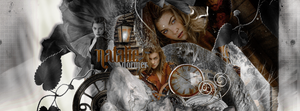 Natalie Dormer by blondehybrid