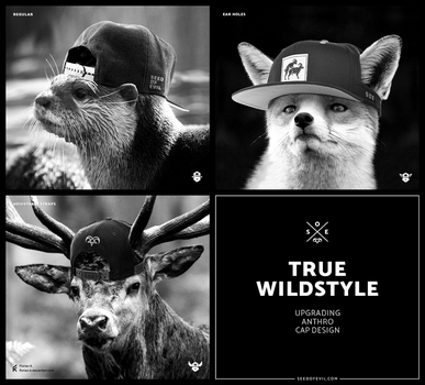 Wildstyle by Florian-K
