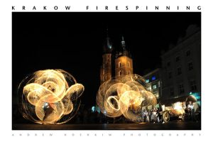 Krakow, Poland (2009) by Khoshq