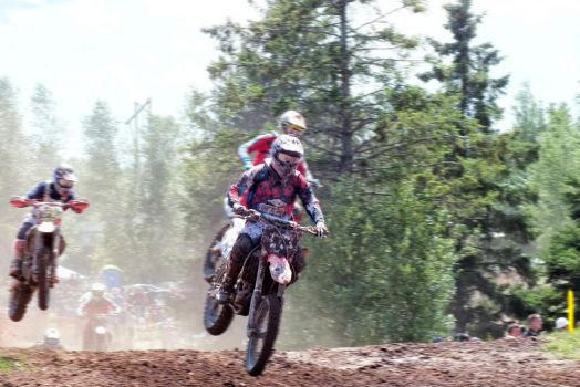 Canadian Motocross 2013 by 21giants
