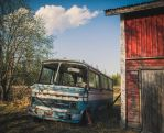 Rural Decay 3 by Ardak