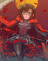 Ruby by hiyo1