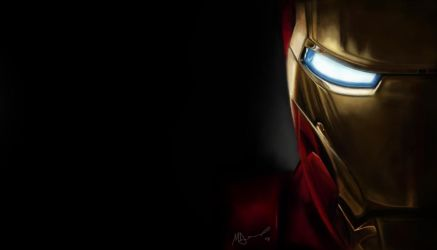 Ironman by Future-Infinity