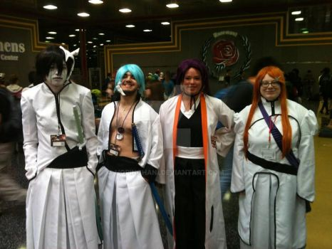 ACEN 2014 by HopingHani