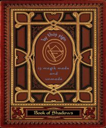 Book of Shadows 22 Page 4 by Sandgroan