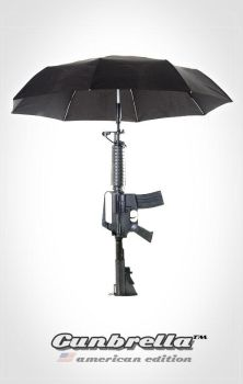 Gunbrella US Edition by this-is-ADAMANTOS