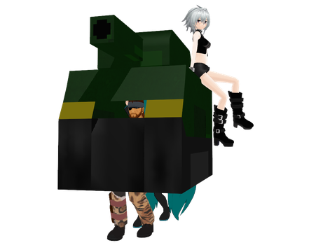 mgs pw cardboard box tank download by metalmiku2 on deviantart