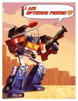G2 Prime lo by dyemooch