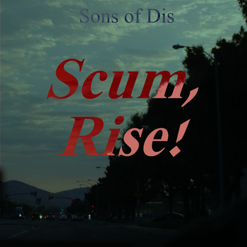 sons of dis by TheFlyingMako