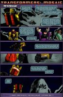 Deserving by Transformers-Mosaic