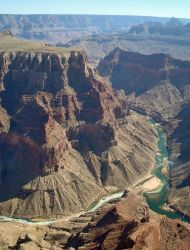 Grand Canyon IV by Sportsfroynd