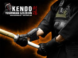 Kendo Yoshinkan 01 by 9gods