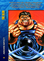 The Blob Special - Absorb Impact by overpower-3rd