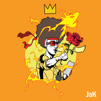 Just a King by justakid93