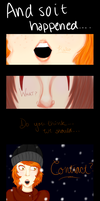 CL: And So it Happened by ssspitfire