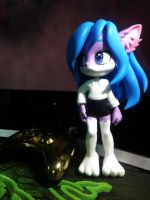 Catie - 10 inches figure by bbmbbf