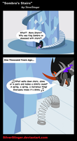 Sombra's Stairs by SilverSlinger