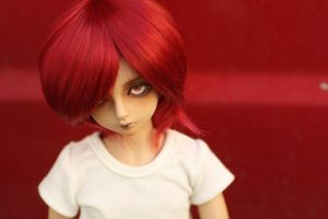 Red by Bohyou